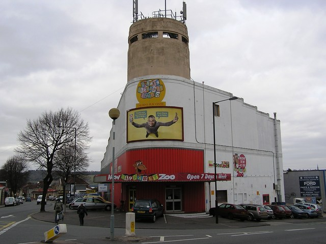 Odeon Bedminster