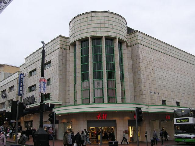 Odeon Bristol