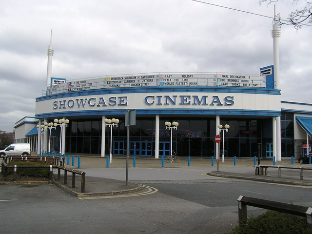 Showcase Cinemas Bristol
