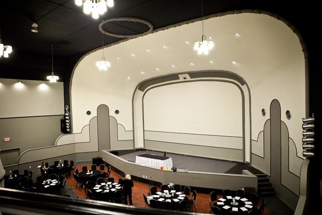 Majestic Theater Kankakee