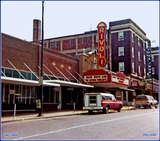 Rivoli ... Falls City Nebraska
