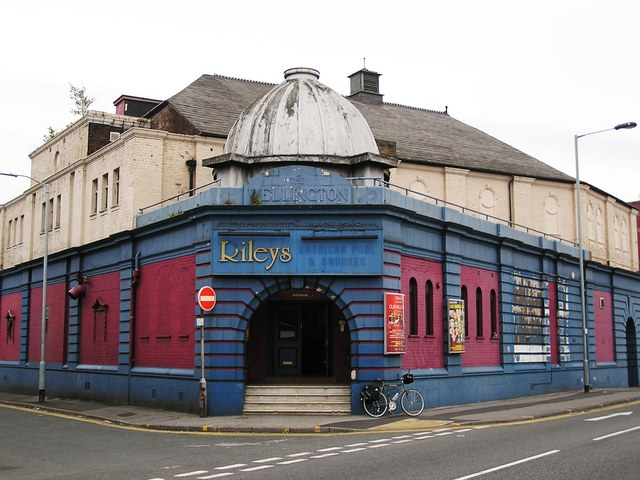 Wellington Cinema