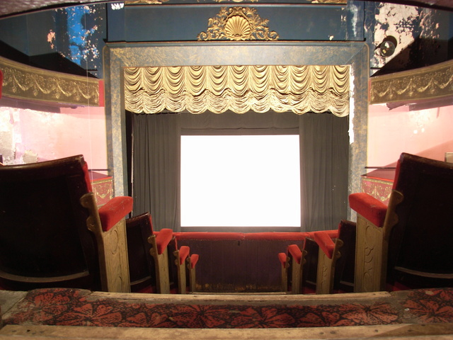 Theatre Royal Cinema