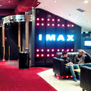 Empire Leicester Square IMAX Foyer (HDR Photo) – Taken on the opening day, 30th May 2014