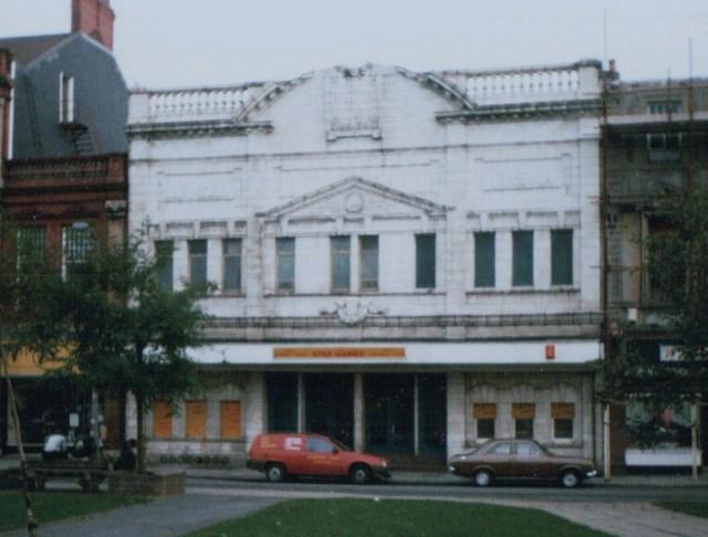 Llanelly Cinema