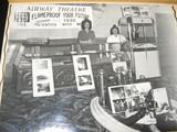 Airway Theatre Concession