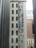Majestic Theatre ghost sign. Photo credit Timothy Shambrook.