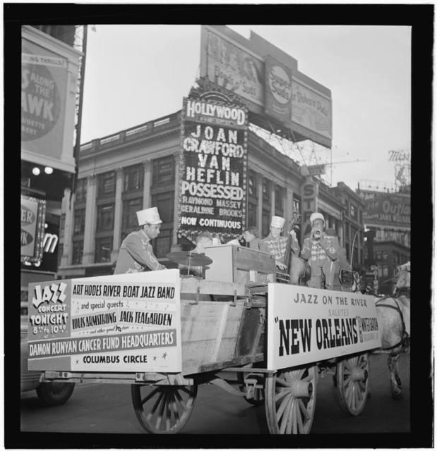 July 1947 photo courtesy of Pamela Prentiss.