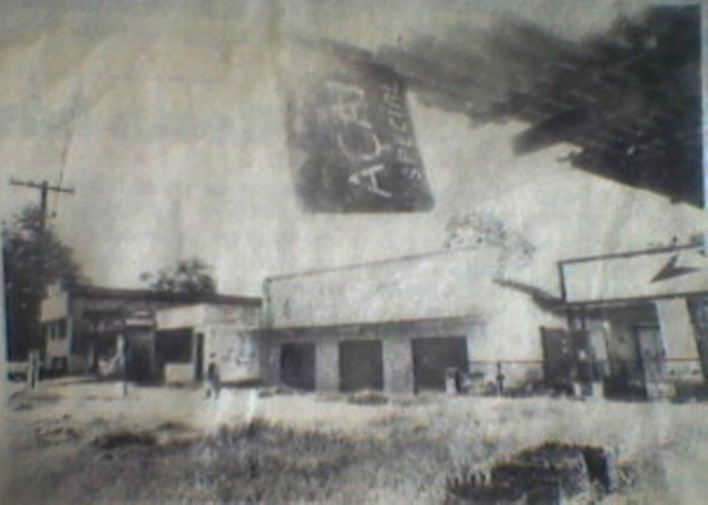 Cine Marambaia