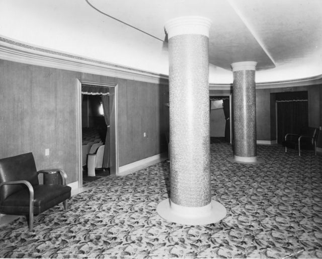Rosemary Theatre
