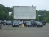 Compuware Arena Drive-In