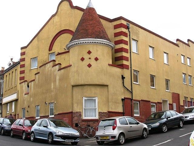 Brislington Picture House