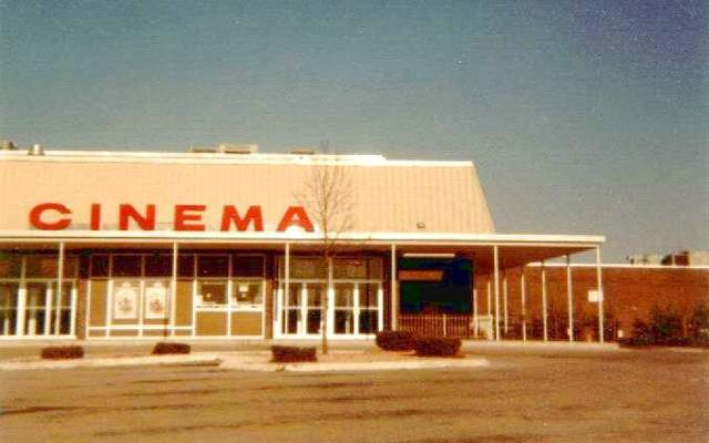 Cross Keys Cinema