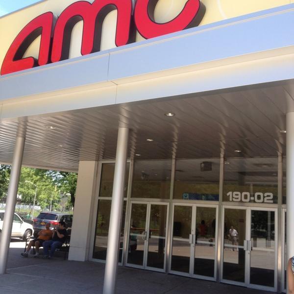 AMC Fresh Meadows 7