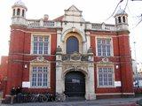 Bristol North Baths Cinema