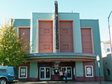 Varsity Theatre Ashland