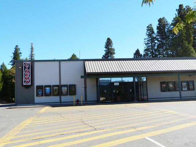 Mt. Shasta Cinema