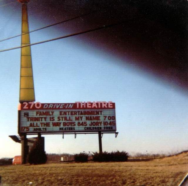 270 Drive-In