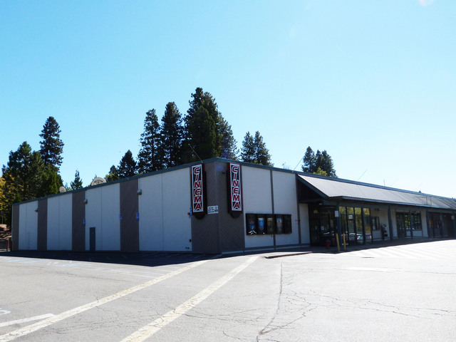 Mt. Shasta Cinema