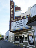 Rodgers Theater Corning
