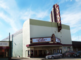 State Theatre Red Bluff