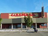 Cinermark Redding 14