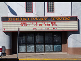 Broadway Twin Theatre Yreka
