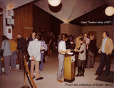 Capri's Lobby, c1977