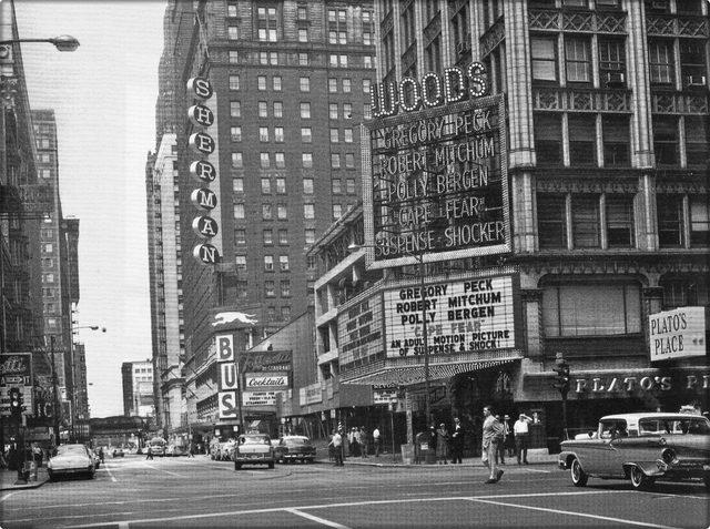 1962 photo courtesy of Darla Zailskas.