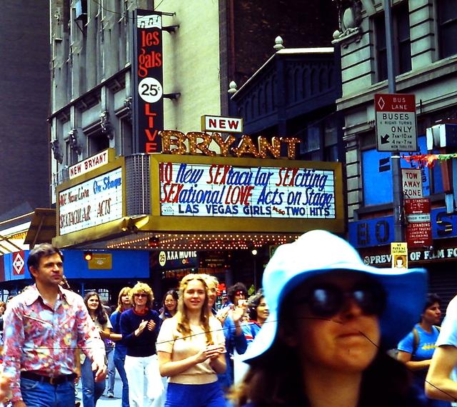 New Bryant, 1982