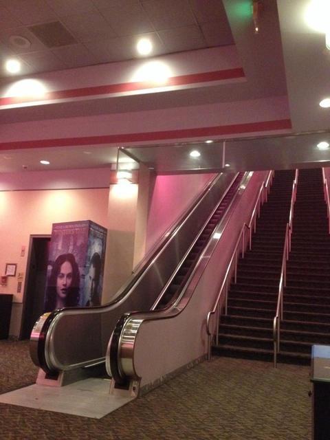 AMC Loews Broadway 4