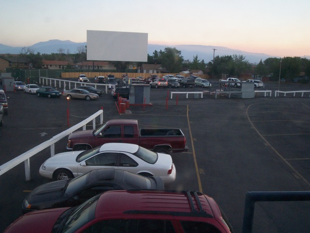 El Rancho 4 Drive-In
