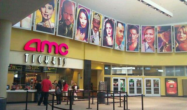 Movie Showtimes and Movie Tickets for AMC Riverstone 15 located at Riverstone Parkway, Canton, GA.