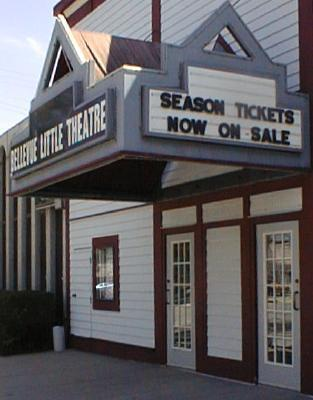 Bellevue Little Theatre