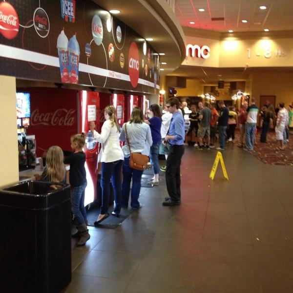 AMC Council Bluffs 17