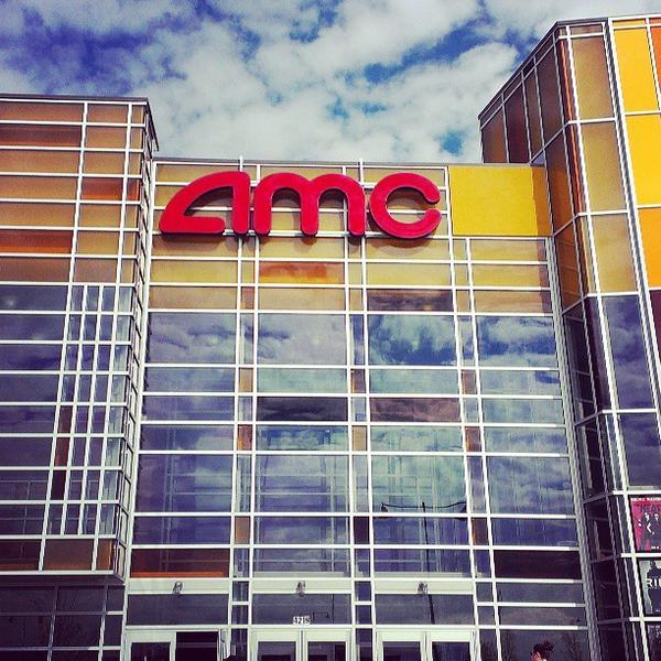 AMC Grove City 14
