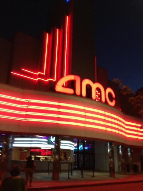 AMC Deer Valley 16