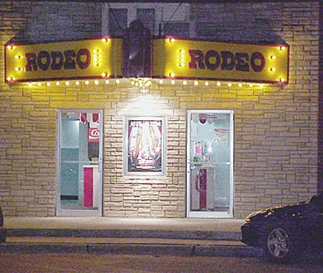 Rodeo Theatre