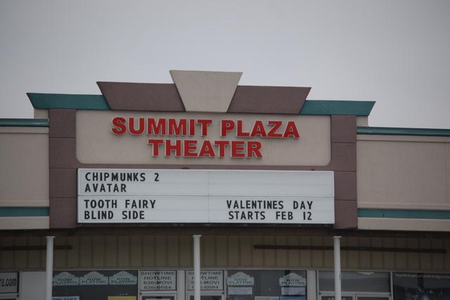 Summit Plaza Theater