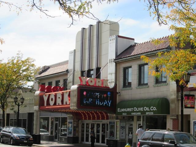 York Theatre