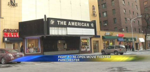 American Theater
