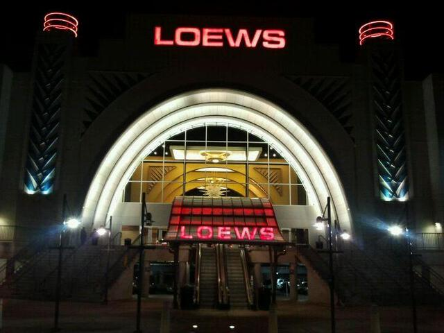 AMC Loews Alderwood Mall 16