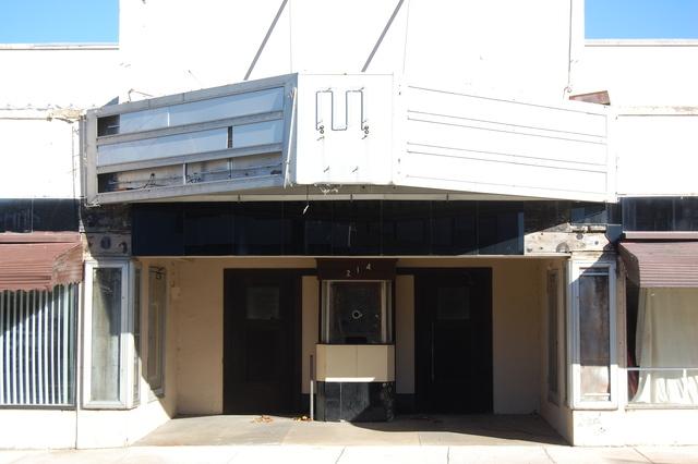 Melba Performing Arts Center