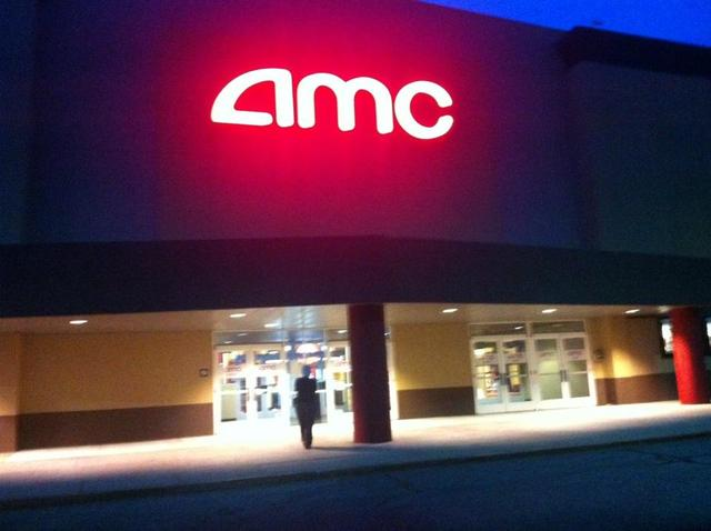 AMC Layton Hills 9