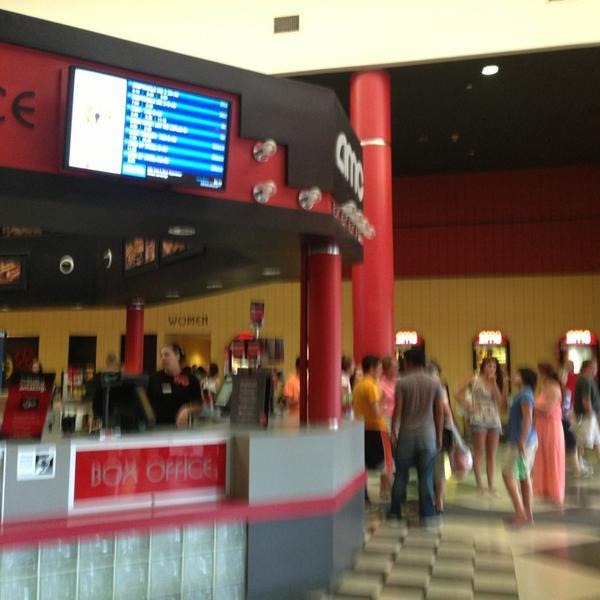 AMC Loews Vestal Town Square 9