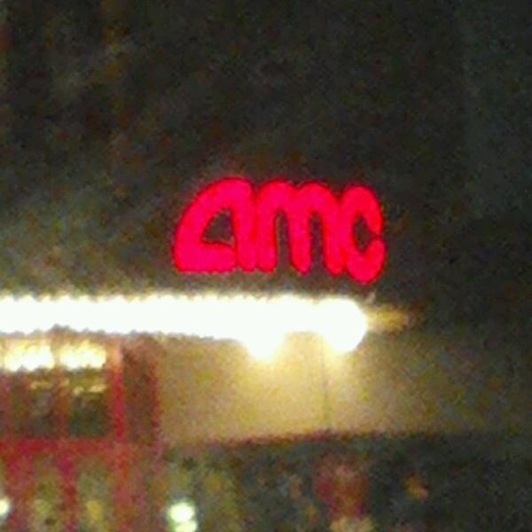 AMC Vestal Town Square 9