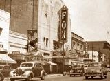 Studio Theatre 1942