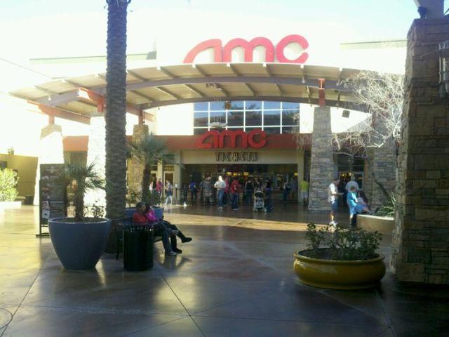 AMC Desert Ridge 18