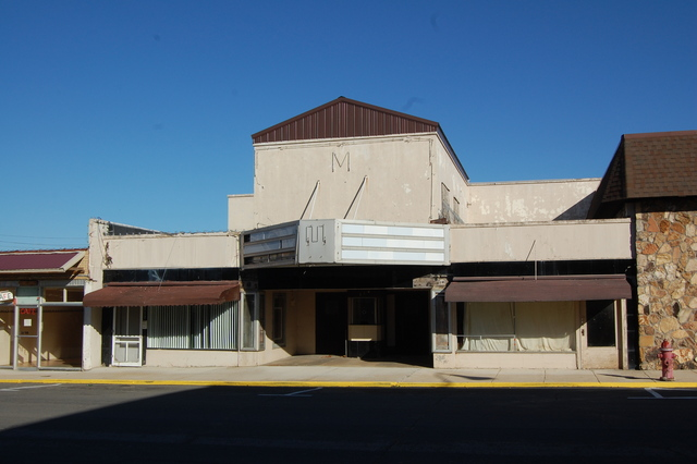 Melba Performing Arts Center