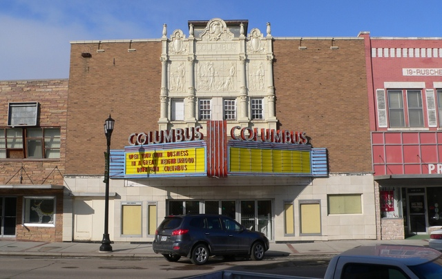 Columbus Theater